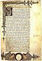 Macrobius, Saturnalia, Florence, BML, Plut. 65.36.jpg