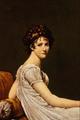 Madame Recamier - Jacques Louis David.png