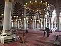 Madina Karim Masjid.e.Nabavi - panoramio (1).jpg