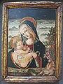 Madonna col Bambino e sant'Onofrio di Carlo Crivelli (bottega di) (3).JPG