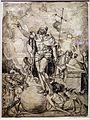 Maestro del 1527 (forse aertgen claesz. van leyden), resurrezione.jpg