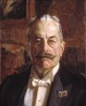 Magnus Per Brahe, 1849- 1930. Oljemålning på duk - Skoklosters slott - 39133.tif