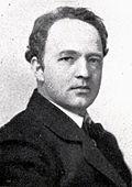 Magnus Poulsson