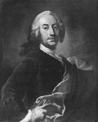 Magnus von Celse, 1709-1784