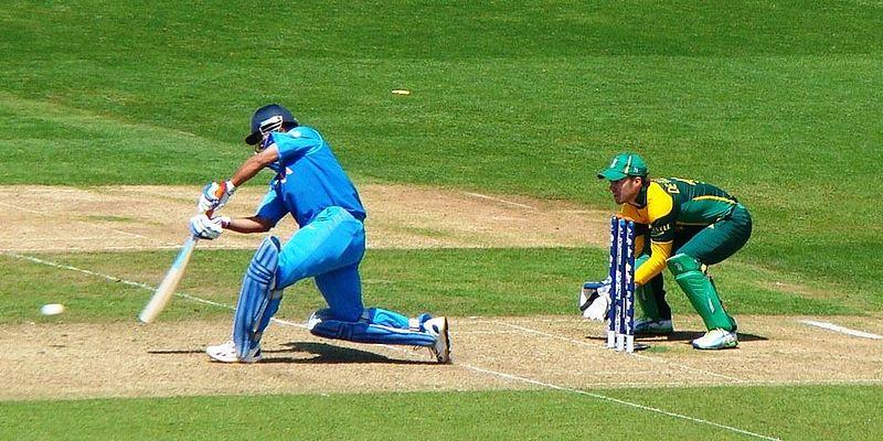 Mahendra Singh Dhoni batting.JPG