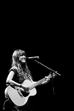 Nena Daconte - Nena Daconte live in Madrid (2013)