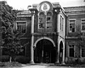 Main Building of Shizuoka Womens School of Pharmacy 1930.jpg