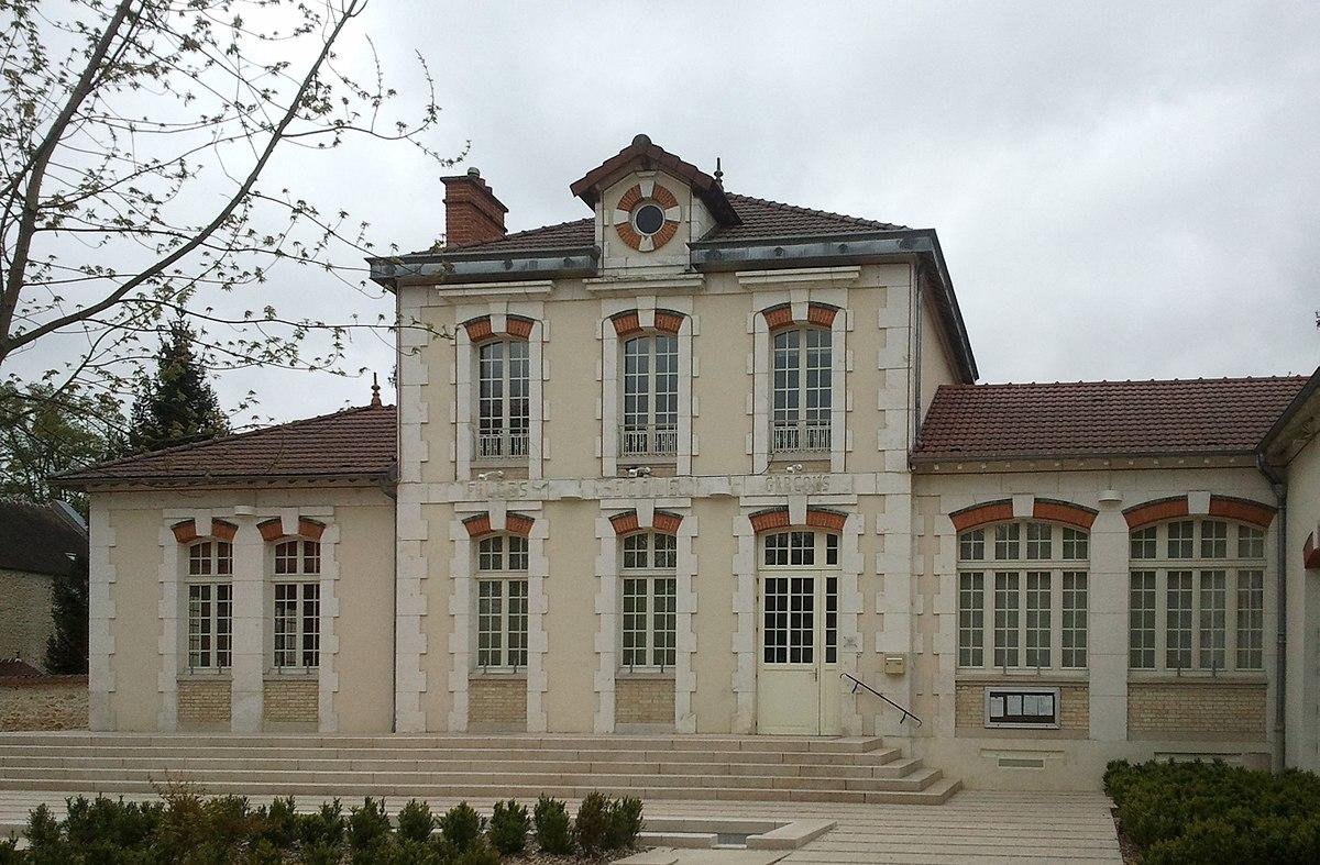 Varennes jarcy wikip dia - De truchis de varennes ...