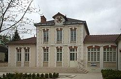 Varennes-Jarcy