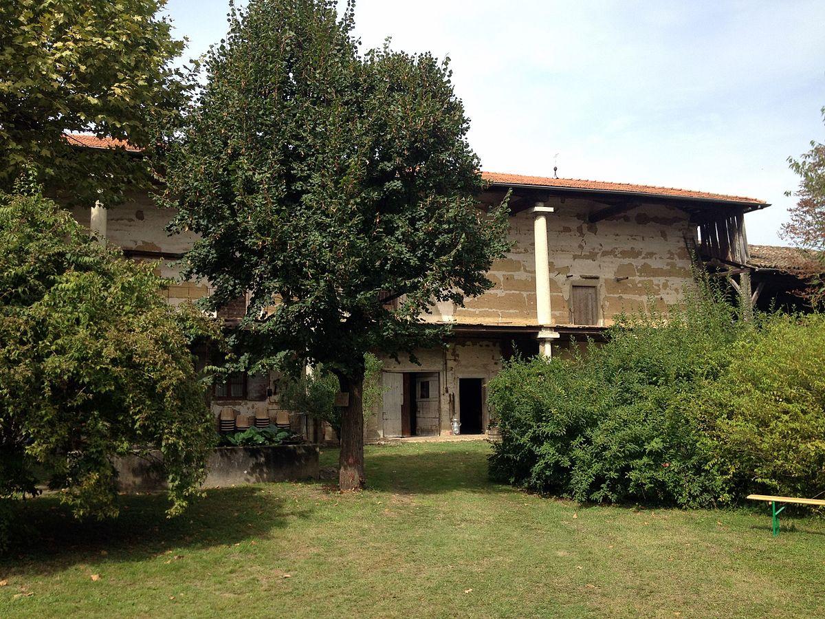 Beynost la maison delorme ouverte au public pour la premi re fois wikinews - Maison jardin tassin le havre ...