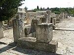 Makthar basilique Rutilius annexes.jpg
