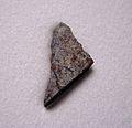 Malampaka meteorite, 0.81g.jpg