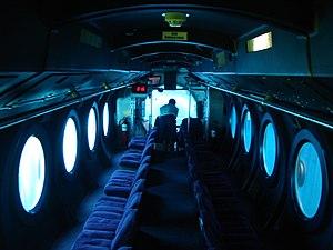 Portail sous marins s lection d 39 images 9 wikip dia for Interieur sous marin