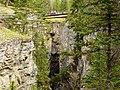 Maligne Canyon - panoramio - Jack Borno.jpg