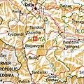 Maljowiza Bulgaria 1994 CIA map.jpg