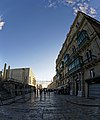 Malta - Valletta - Republic Street - Palazzo Ferreria - Royal Opera House Site - Parliament - City Gate.jpg