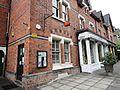 Malvern Wells ... Post Office. (6094278830).jpg