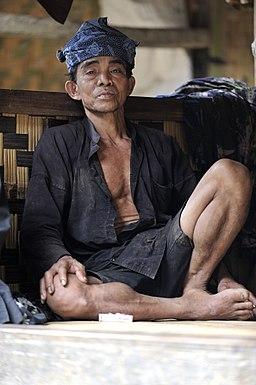 Man of Baduy