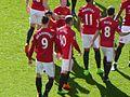 Manchester United v Bournemouth, March 2017 (07).JPG