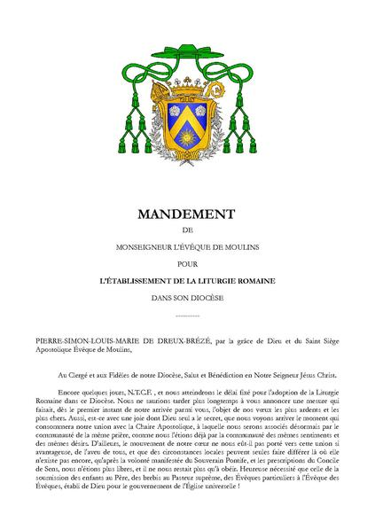 File:Mandement Liturgie romaine 1853.pdf