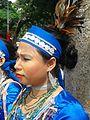 Mandi (Garo) Dancer(s), Indigenous People's Day, 2014, Dhaka, Bangladesh © Biplob Rahman-3.jpg
