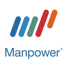 Manpower Logo 2006-2011