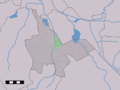 Map NL - Tynaarlo - De Punt.png