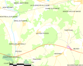 Map commune FR insee code 10433.png