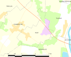 Map commune FR insee code 21495.png