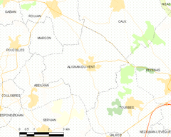 Map commune FR insee code 34009.png