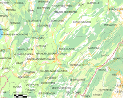 Map commune FR insee code 39478.png