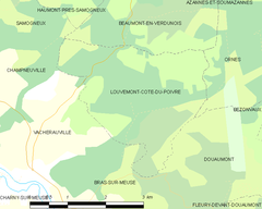 Map commune FR insee code 55307.png