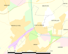 Map commune FR insee code 62666.png
