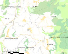 Map commune FR insee code 63257.png