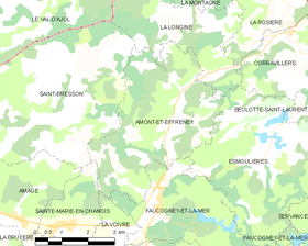 Map commune FR insee code 70016.png