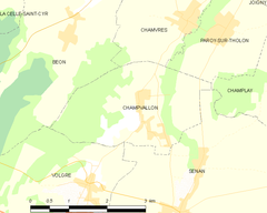Map commune FR insee code 89078.png