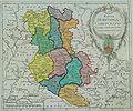 Map of Novhorod-Siverskyi Namestnichestvo 1792 (small atlas).jpg