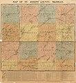 Map of St. Joseph County, Michigan. LOC 2012593165.jpg