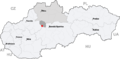 Map slovakia sklene.png