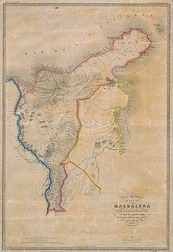 Mapa del Estado del Magdalena (1865).jpg