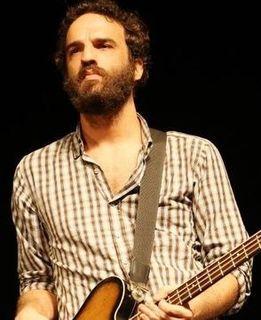 Marcelo Camelo Brazilian musician