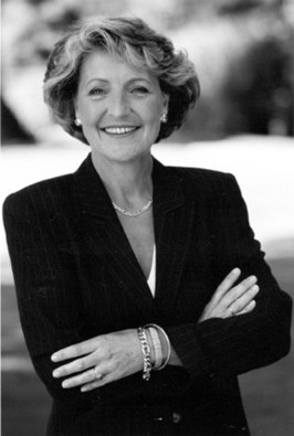Prinses Margriet in 2005