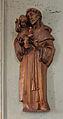 Mariä Himmelfahrt Rahlstedt Antoniusstatue.jpg