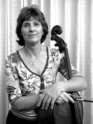 Maria Kliegel - Image: Maria Kliegel