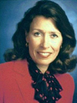 Marilyn Quayle - Image: Marilyn Quayle