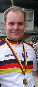 Mario Vonhof