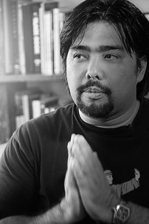 Metro Manila Film Festival Award for Best Director - Mark Meily won several directing awards including his first win in 2003 in Crying Ladies.