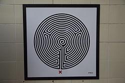 Mark Wallinger Labyrinth 253 - Stamford Brook.jpg