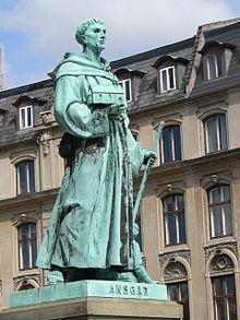 Adam Of Bremen