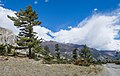 Marsyangdi valley - Annapurna Circuit, Nepal - panoramio (1).jpg